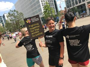 great manchester runners