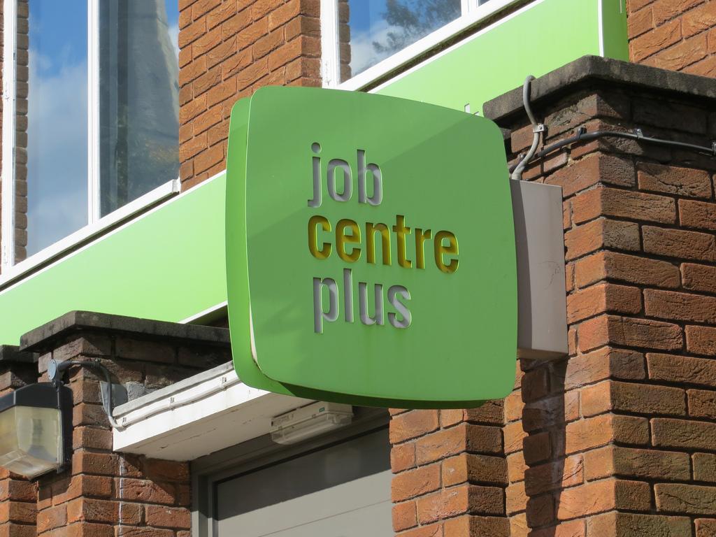 Job Centre Plus Image