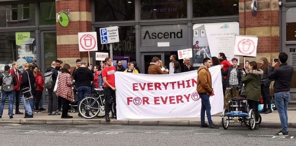 Acorn Renters Union