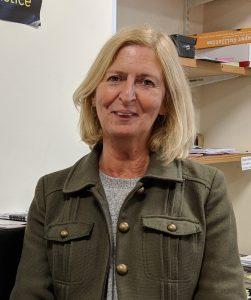 Denise McDowell