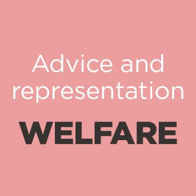 GMLC service welfare