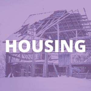 housing info