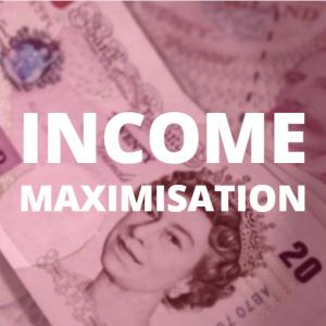 income max link